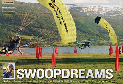 swooping-2way-landing-photo by francisco neri