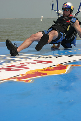 Red Bull Wings Swooping Finals