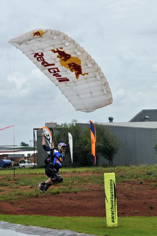Piloting-Speed-Francisco-Neri