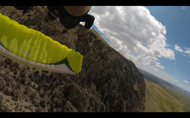 speed flying-utah-francisco-neri