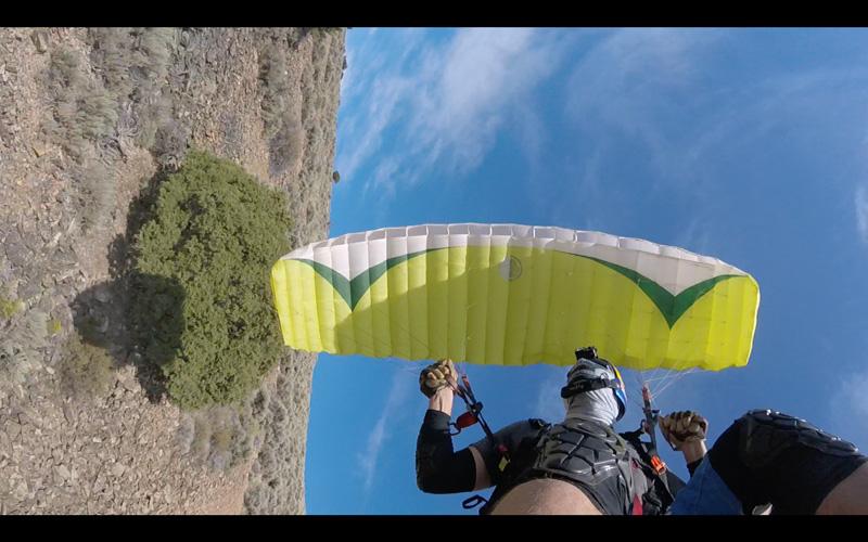 speed flying-francisco-neri