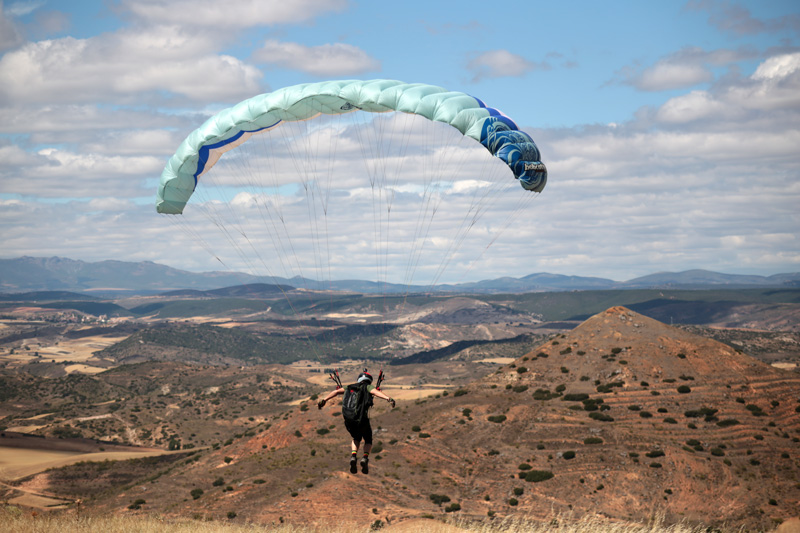 speedfly ridge soaring
